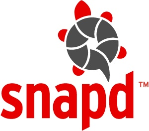 BUY TICKETS snapd logo
